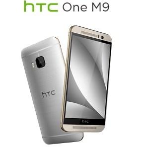 HTC One M9 : bientôt une version 64Go ?