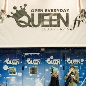 Apple : une future boutique sur les Champs-Elysées à la place du Queen?