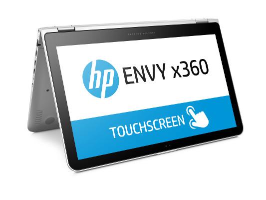 HP, de nouveaux Pavilion et Envy en vue