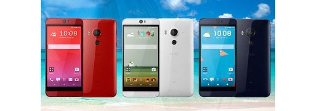 HTC : lancement du HTC Butterfly 3 mais uniquement au Japon