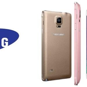 Présentation des Samsung Galaxy Note 5 et Galaxy S6 Edge Plus le 12 août ?