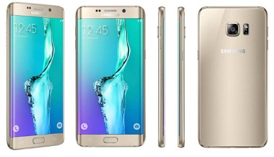 Samsung Galaxy Unpacked 2015 en résumé : Galaxy Note 5, Galaxy S6 Edge+, Samsung Pay et Samsung Gear S2