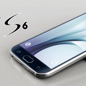 Le Samsung Galaxy S6 32Go est à 479,00 € sur PriceMinister aujourd'hui seulement [Promo]