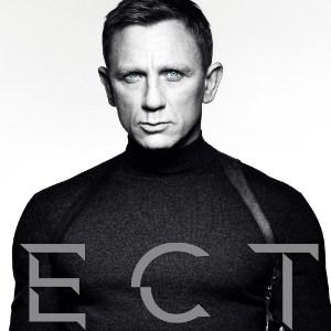 James Bond s'habille en smoking blanc pour affronter la mort dans Spectre