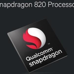 Qualcomm officialise son nouveau processeur pour mobiles : le Snapdragon 820