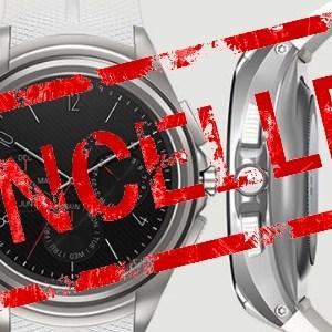 LG annule la mise en vente de sa LG Watch Urbane 2nd Edition