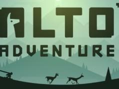 Alto's Adventure : un runner captivant et de toute beauté