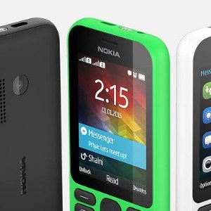 """Microsoft chercherait à se séparer de sa division """"feature phones"""""""