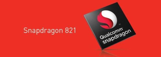Qualcomm officialise enfin son processeur Snapdragon 821