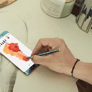 Samsung stoppe les livraisons du Galaxy Note7 et lance un programme pour tous les rappeler
