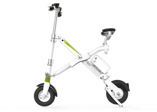 Archos dévoile sa ligne mobilité urbaine avec sa draisienne électrique Urban eScooter