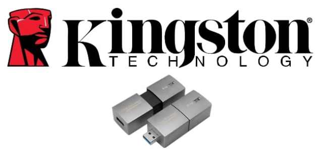 #CES2017 - Kingston DataTraveler Ultimate GT : 2To au creux de la main