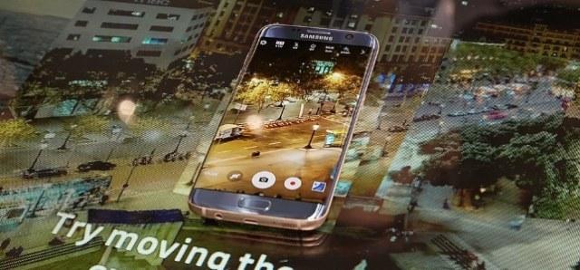 #MWC2017 - Retour sur le Samsung Galaxy S7 Edge, élu meilleur smartphone de l'année 2016