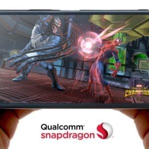 Sony Xperia XZ Premium : des benchmarks moins bons que ses concurrents