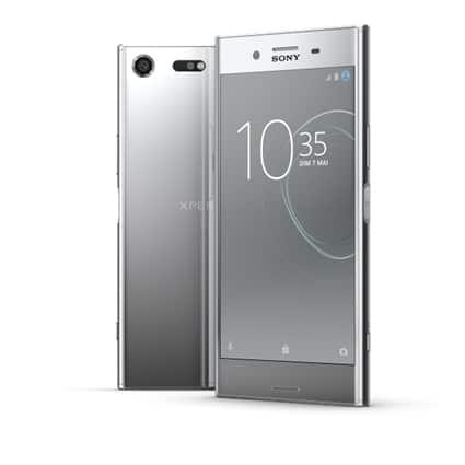 Sony Xperia XZ Premium : nous connaissons son prix et sa date de sortieen France