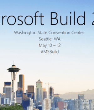 Microsoft Build 2017 : Windows 10 attend la Fall Creators Update