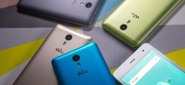 wiko annonce deux nouveaux smartphones le jerry 2 et le sunny 2 unsimpleclic. Black Bedroom Furniture Sets. Home Design Ideas