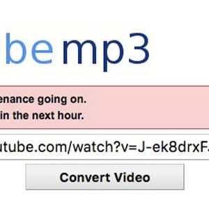 10 alternatives fonctionnelles (pour l'instant) à Youtube-MP3