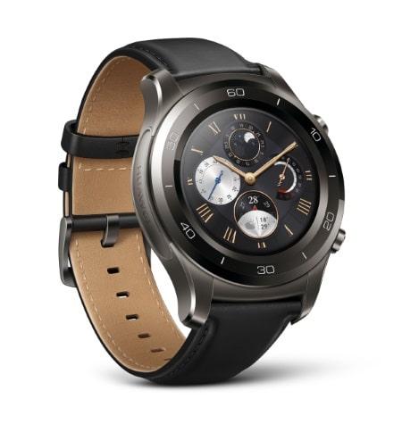 Huawei : promotions sur les Huawei Watch 2 et Huawei Band 2 Pro