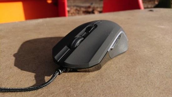 The G-LabKult Promethium : une souris de gamer à moins de 50€ [Test]