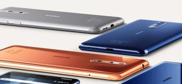 #MWC2018 - Nokia devrait présenter les Nokia 7 Plus et Nokia 1