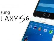 Samsung a mis fin aux Galaxy S6 et Galaxy S6 Edge
