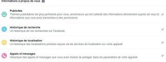 Comment récupérer une copie de vos données Facebook ? [Tuto]