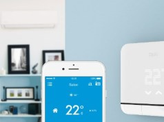 Tado lance sa nouvelle solution de climatisation intelligente