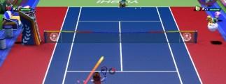 Découvrez Mario Tennis Aces gratuitement du 1er au 4 juin 2018