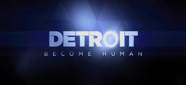 Detroit Become Human : plus de 1,5 millions de joueurs à travers le monde