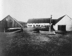 hinterkaifeck farm