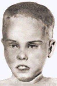 america's unknown child image