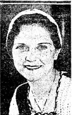 jeanne french in 1932