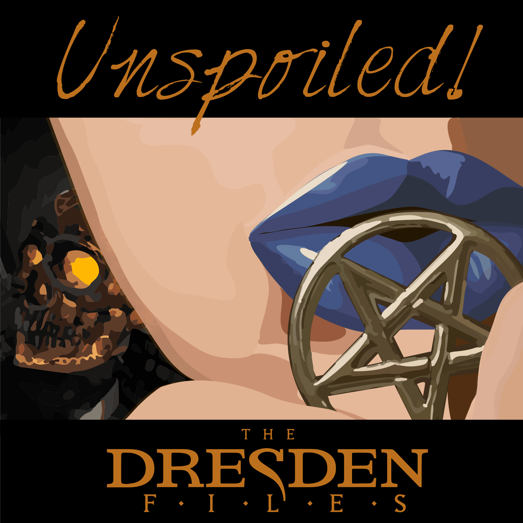 the dresden files unspoiled
