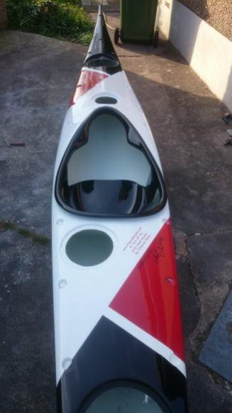 Big Pond Kayaks