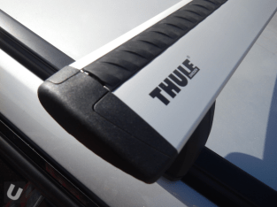 Thule Wing Bars