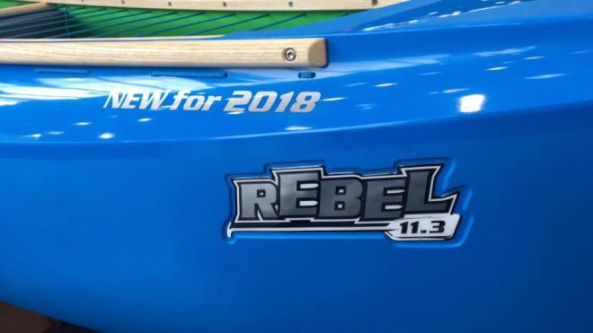 Silverbirch Rebel 11.3