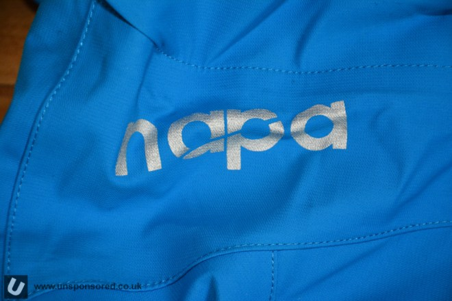 Gul Watersports Napa Drysuit - First Look