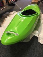 Spade Kayaks Black Jack - First Look