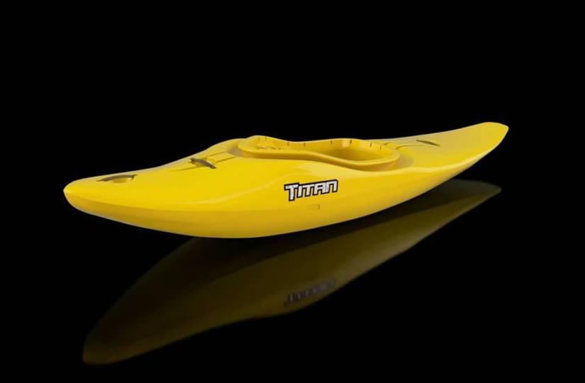 Titan Kayaks Nymph