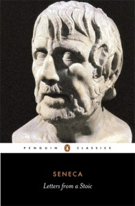 Letters from a Stoic - Books To Read in Your 20s