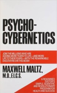 Psychocybernetics - Top Books To Read In Your 20s