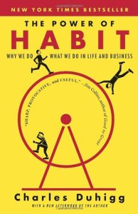 The Power of Habit - 20 Books To Read in Your 20s