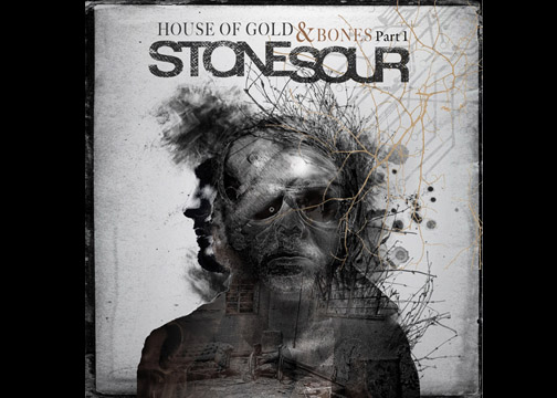 Stream the brand new song RU486 from Stone Sour!!