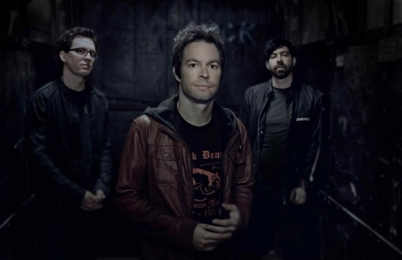 Chevelle announces a collection of favorites titled Stray Arrows, due December 4th.