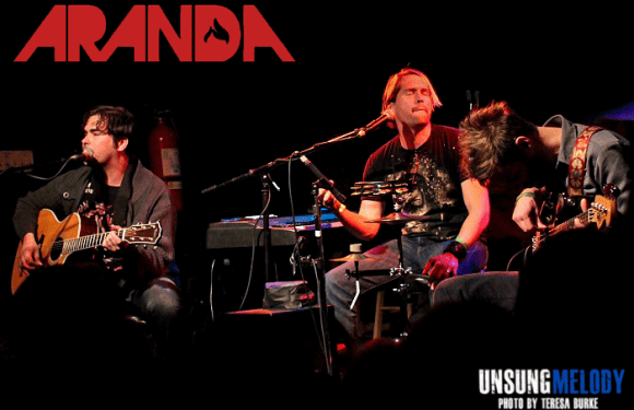 Dameon and Gabe Aranda join us on our 2nd installment of UMtv!