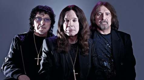 Black Sabbath announce new album!