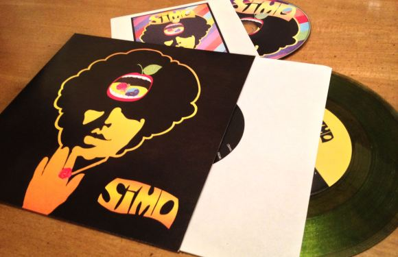 Initial Thoughts. A review of the self-titled release from SIMO.