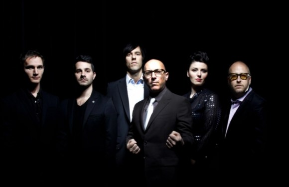 """Puscifer's """"Donkey Punch The Night"""" streaming via Spin. Releases on February 19th."""