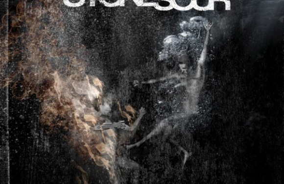 Part 2 of Stone Sour's new opus due out April 9th, 2013!